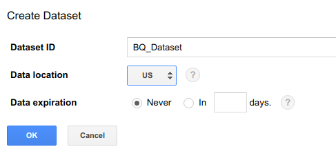 Create Dataset Step 2